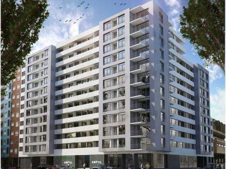 !!!!apartamento A Estrenar De 2 Dormitorios 63 M2 !!!!