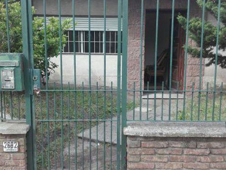 Excelente Casa 3 Dormitorios,garage,jardin!!!