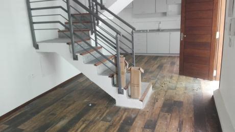 Lindisimo Reciclaje A Estrenar. Duplex 2 Dorm. Y Parrillero Exclusivo. Ley Vis