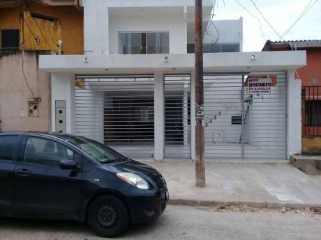 Moreno Bienes Raices Alquila Dpto. De 2 Dormitorios A Estrenar