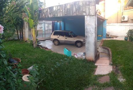Vendo Propiedad En Villa Morra Especial Para Inversionistas.