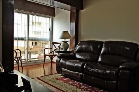 Apartamento En Venta 3 Dormitorios