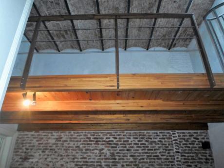Casa En Alquiler 5 Dormitorios