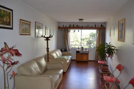 Apartamento 2 Dormitorios Y Dos Baños