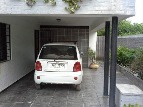 Excelente,luminosa Y Moderna Casa 3 Dorm 3 Bños Acepta Bco