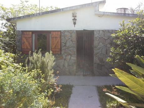 Chalet Norte Buena Zona  3 Dorm Mas Amb Con Coc Y Baño Gje.