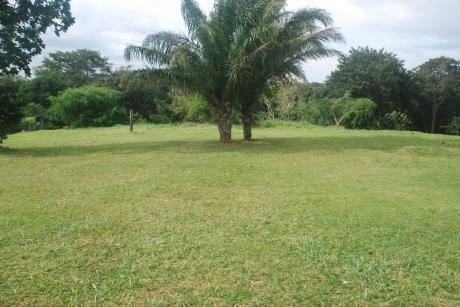 Hermoso Terreno En El Urubó