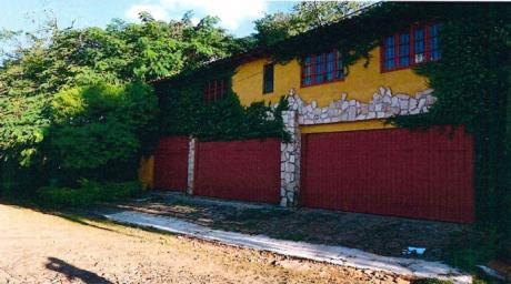 Vendo Terreno De 4500m2 En San Lorenzo Zona Dylan - Pinedo - Quartier Las Marias