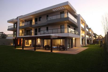 Apartamentos Con Servicios