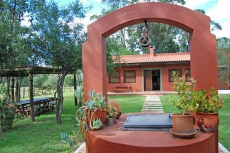 Chacra Turística En Maldonado