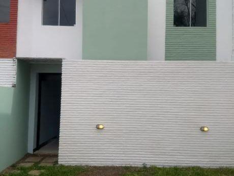 Ofertisima! Duplex A Tan Solo Usd.75.000