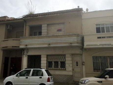 Venta Casa 2 Dorm. Palermo. Cebollatí Y Magallanes Ph De Altos