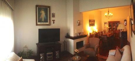 Casa En La Blanqueada. PróX. A Cansttat Y Bvar. Batlle Y O.
