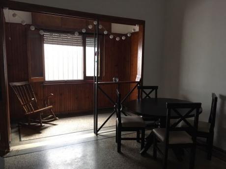 Apartamento En Venta En Tres Cruces
