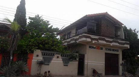 Casa En Anticretico  En El Plan 3000