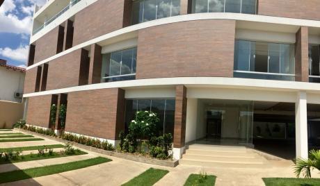 Deparatamentos En Venta A Estrenar: Condominio Aguamarina
