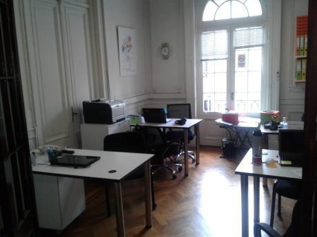 Oficinas En Minas Y Colonia