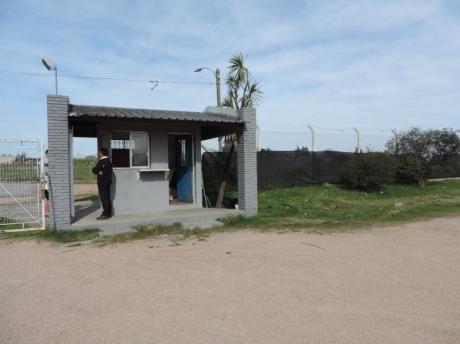 Colman E Instrucciones,planta Industrial-logistica, Libre Circulacion