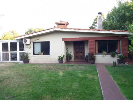 Vnta Casa 4 Dormitorios, 2 Baños, Piscina, Barbacoa, Garaje, El Pinar Sur