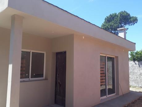 Venta Casa 2 Dormitorios Solymar