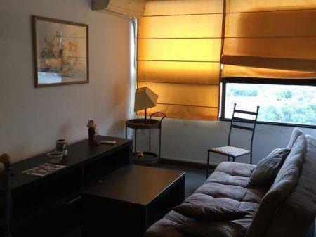Apartamento En Venta 1 Dormitorios