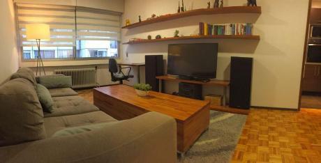 Alquiler Temporario - Apartamento Equipado Con Todos Los Servicios