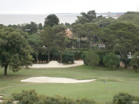 Apartamento En Golf