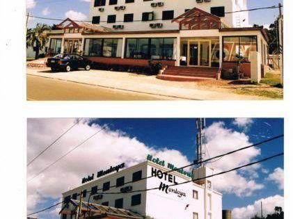 Hotel Montoya. Pegado Al  Shopping Oh La Barra! .  Consulte.