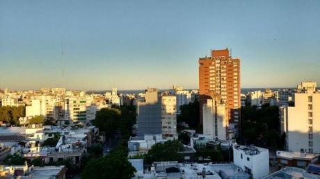 Vista 360 °. Espectacular Penthouse Con Estufa Leña.