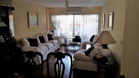 Alquiler I Excelente Apartamento Amoblado En Pocitos