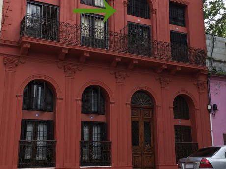 Durazno Y Quijano - 1 Dormitorio