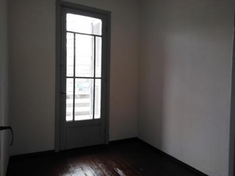 Excelente Apartamento 2 Dormitorios Parque Rodó