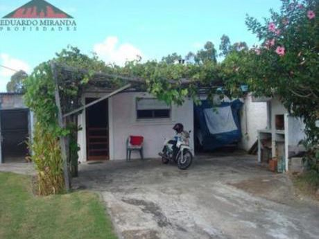 Casas En Maldonado: Emp3137c