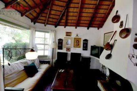 Casas En Punta Del Este: Emp3163c