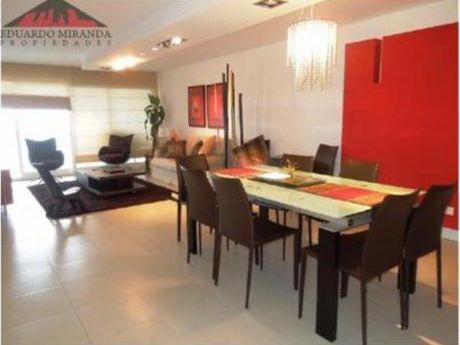 Apartamentos En Playa Brava: Emp3169a