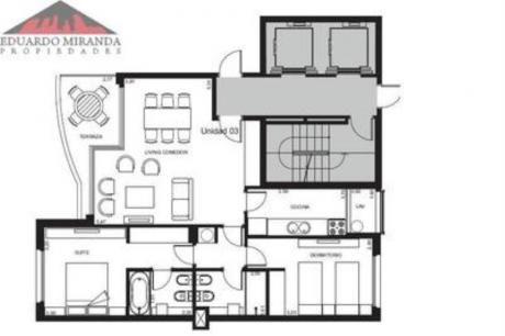 Apartamentos En Roosevelt: Emp3447a