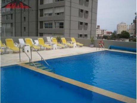 Apartamentos En Playa Brava: Emp3542a