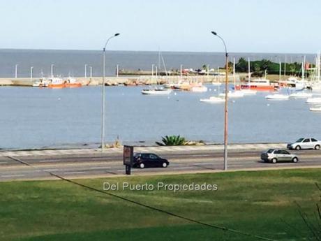 Apartamento (penthouse) - Puerto Del Buceo