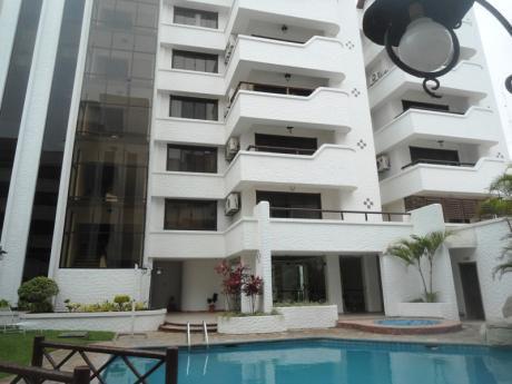 Departamento De 2 Suites En Hotel Casablanca