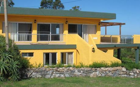 Casa En Alquiler 6 Dormitorios