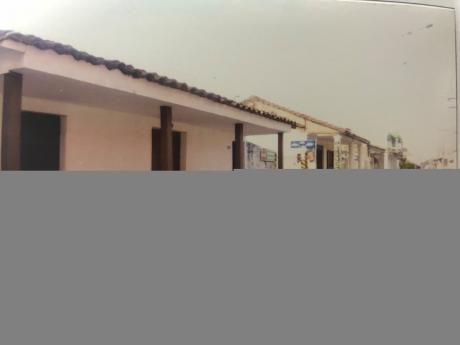 Inversion En El Centro,casa En Venta Muy Bien Ubicada!!!!!