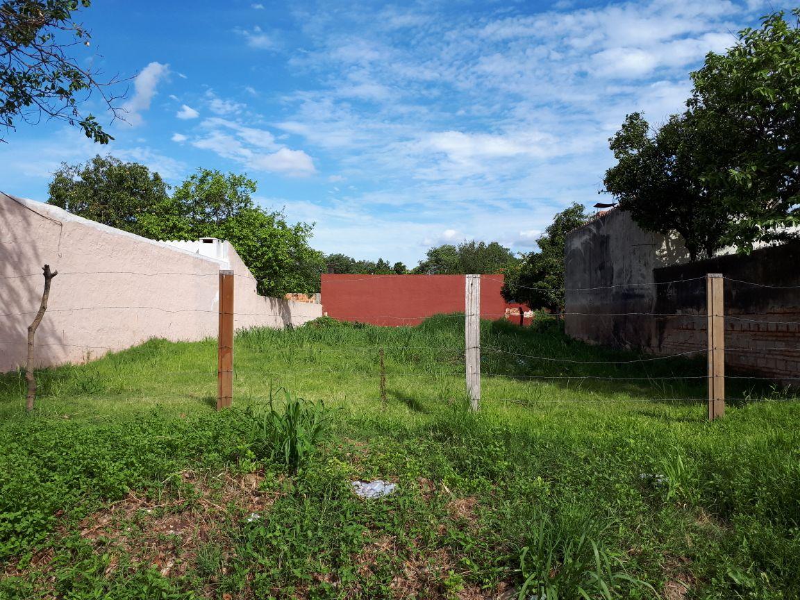 Vendo Terreno Sup. 420  M2. Villa Adela, Luque