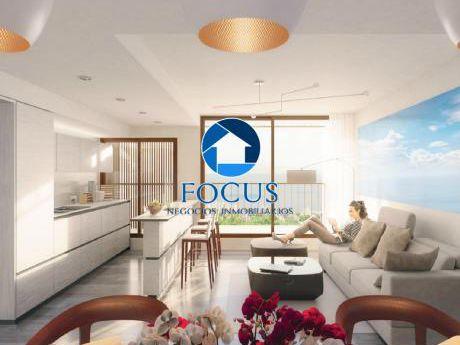 Venta Apartamento 3 Dormitorios, 2 Baños Y Terrazas - Unidad Esquina!