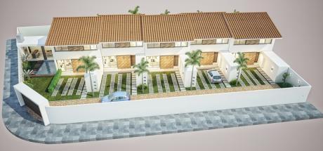 Venta Casa En Condominio Aventura - Urubó