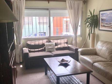 Venta Apartamento Parque Rodó 2 Dormitorios