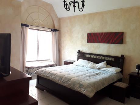 Departamento Exclusivo Y Confortable Con Todos Los Servicios De Un Hotel 5 *