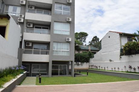 Departamentos Edificio Cruz Del Chaco A La Venta