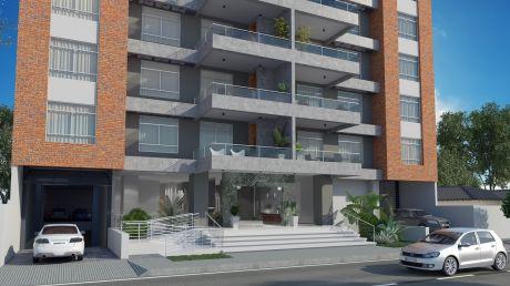 Torre Spano - Departamentos De Lujo - Apartamentos En Asunción - Paraguay