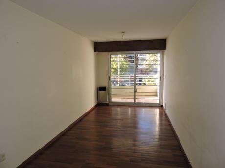 Apartamento 1 Dormitorio Montevideo Shopping