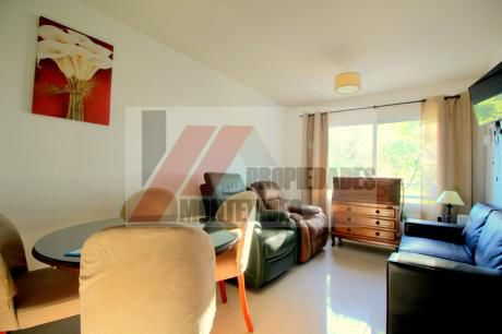 Apartamento Amoblado 1 Dormitorio Alquiler - Malvín